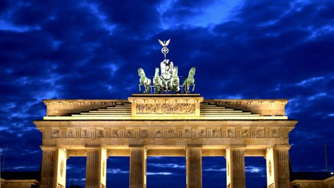 Berliner Museen
