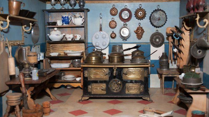 Küchengeräte-Ausstellungen in Technik-Museen | MVL Museumsportal